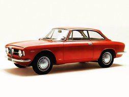 Alfa Romeo 105-115