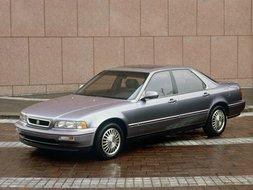 Acura Legend