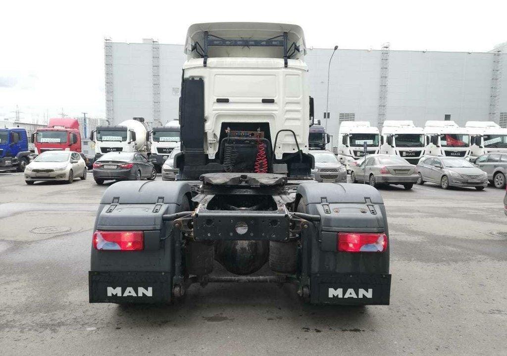 MAN TGS, 2012 год, 2 250 000 рублей, 3 фотография