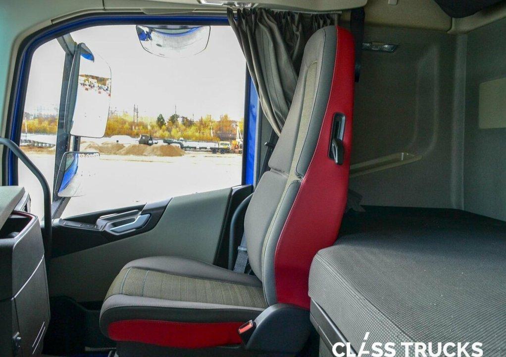 Volvo FH, 2017 год, 6 240 000 рублей, 13 фотография