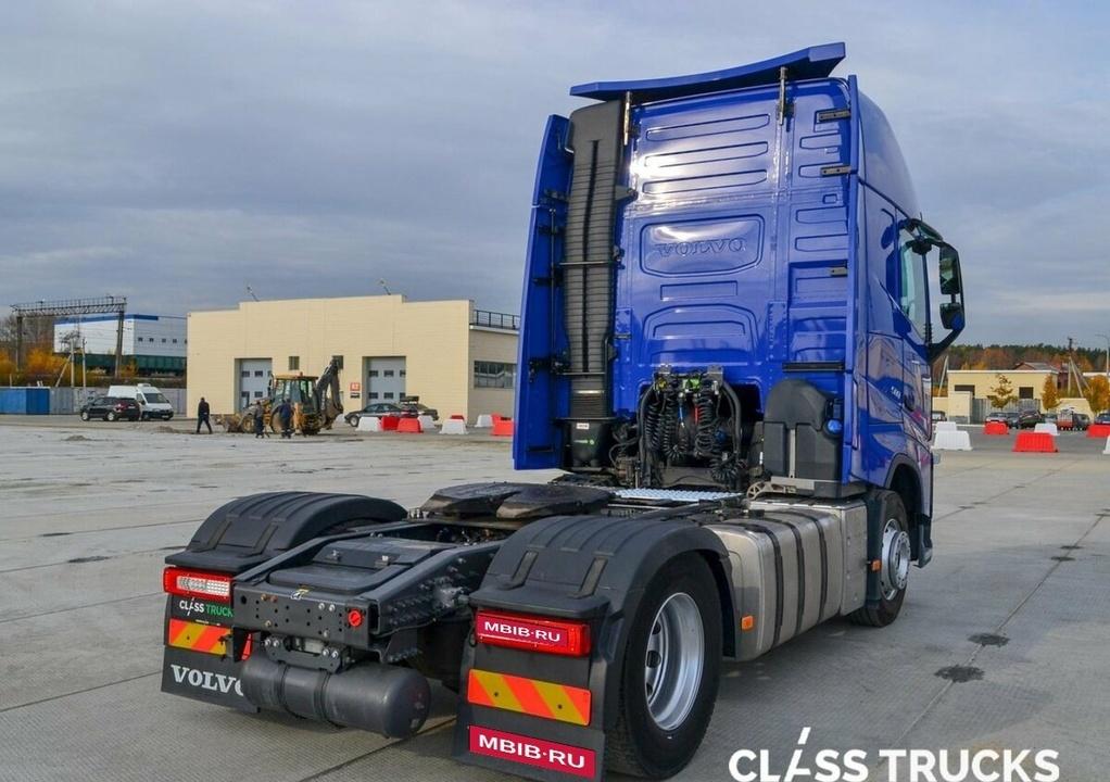 Volvo FH, 2017 год, 6 240 000 рублей, 6 фотография