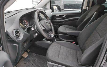 Mercedes-Benz Vito, 2016 год, 2 277 000 рублей, 15 фотография