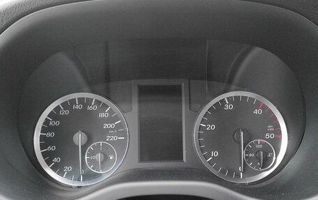 Mercedes-Benz Vito, 2016 год, 2 277 000 рублей, 8 фотография