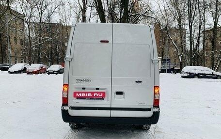 Bedford Transit, 2014 год, 850 000 рублей, 18 фотография