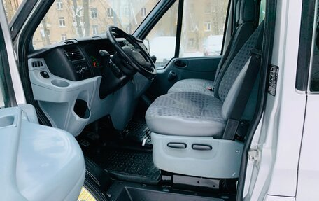 Bedford Transit, 2014 год, 850 000 рублей, 14 фотография